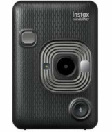 Fujifilm Instax Mini LiPlay Dark Gray - 1