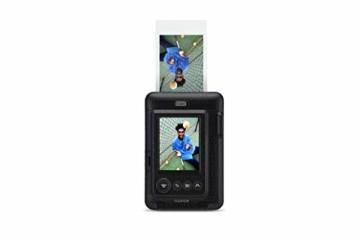 Fujifilm Instax Mini LiPlay Dark Gray - 2