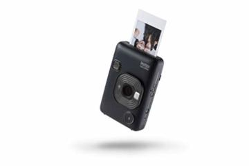 Fujifilm Instax Mini LiPlay Dark Gray - 3