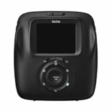 Fujifilm instax SQUARE SQ 20 Hybride Sofortbildkamera, schwarz - 1