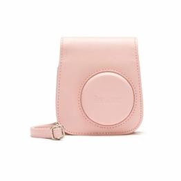 instax Mini 11 Camera case Blush rosa 70100146236 - 1