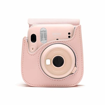 instax Mini 11 Camera case Blush rosa 70100146236 - 4