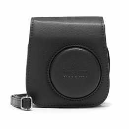 instax Mini 11 Camera case Charcoal 70100146244, anthrazit - 1