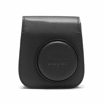 instax Mini 11 Camera case Charcoal 70100146244, anthrazit - 3