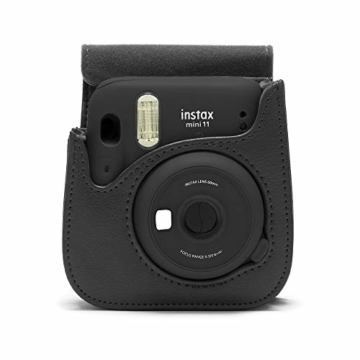 instax Mini 11 Camera case Charcoal 70100146244, anthrazit - 4
