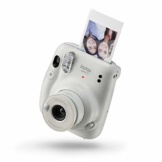 instax mini 11 Camera, Ice White - 1