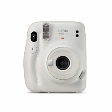 instax mini 11 Camera, Ice White - 2